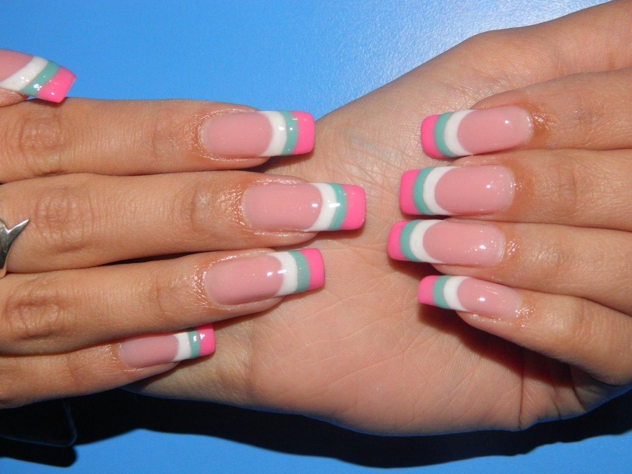 Дизайн ногтей фото в дом условиях