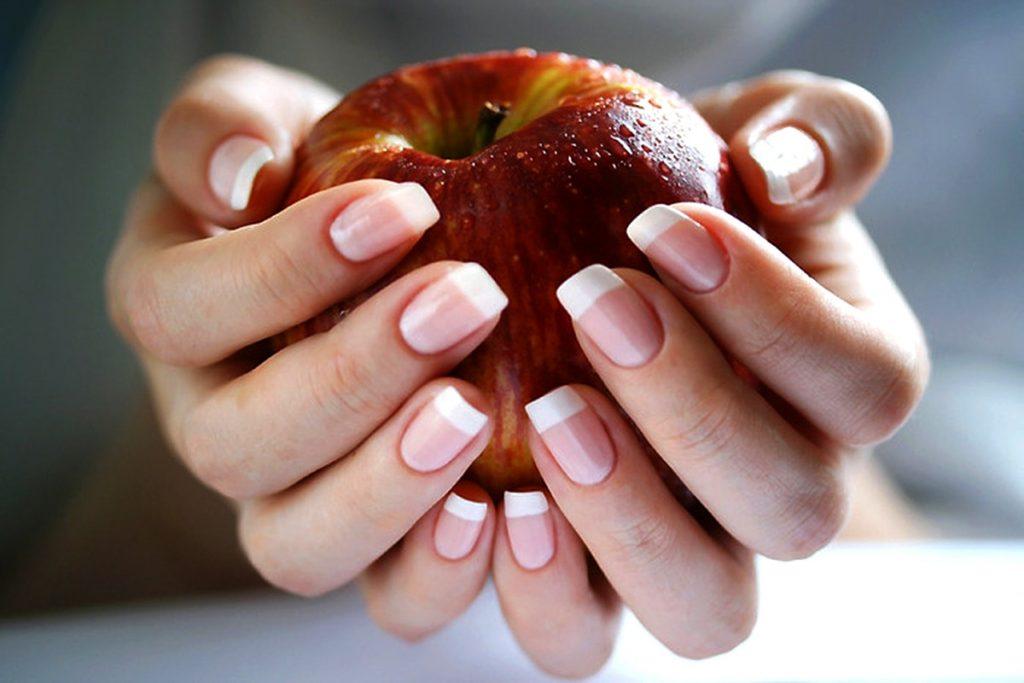 Ногти женские