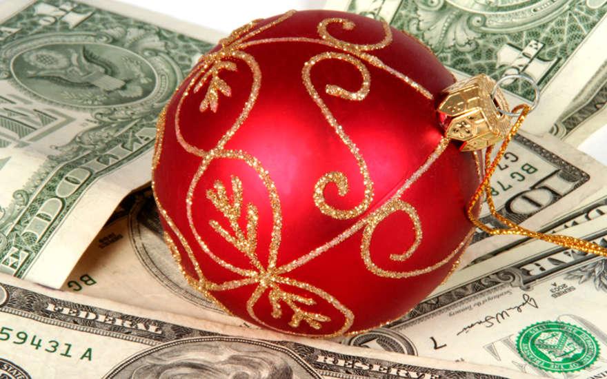 Доллар подорожает к новому году 2017