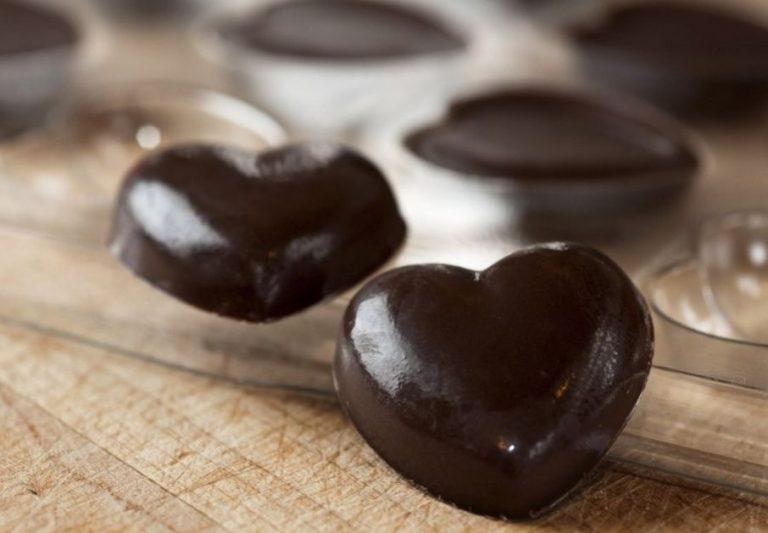 Полезный шоколад своими руками в домашних условиях