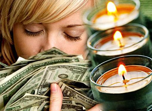Ритуалы по привлечению удачи в домашних условиях 618
