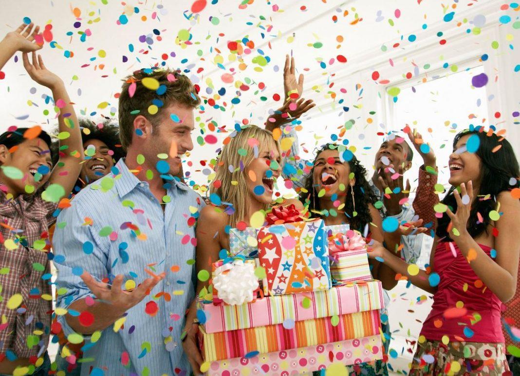 Конкурсы на день рожденье фирмы