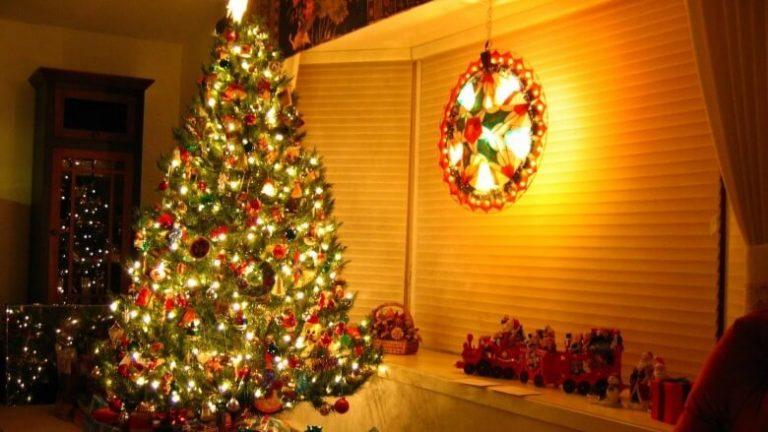 Что подарить на Рождество Христово 2018? Нескучные идеи!