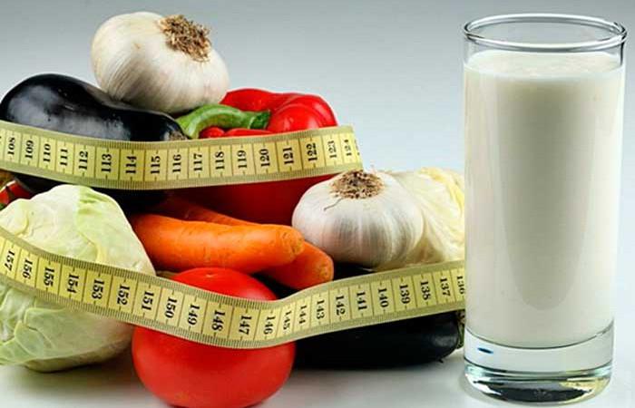 Диета Протасова Молоко. Обзор диеты Кима Протасова: подробное описание, меню на каждый день, отзывы и результаты