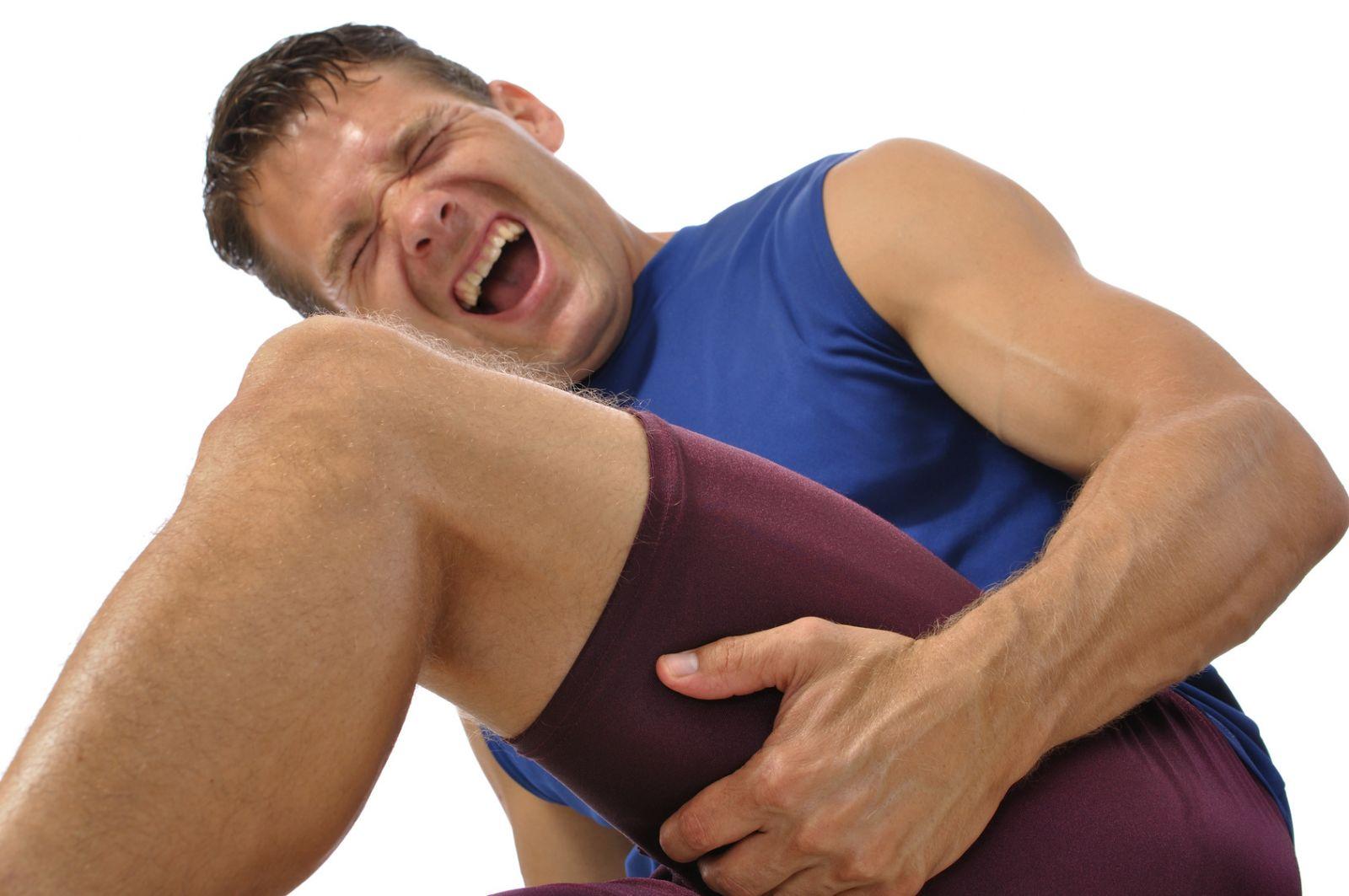 Почему болит нога где икра thumbnail