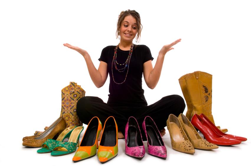 онлайн-магазин обуви женской