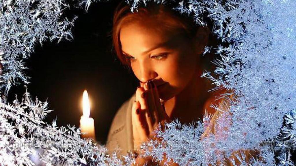 Гадание на рождество христово онлайн