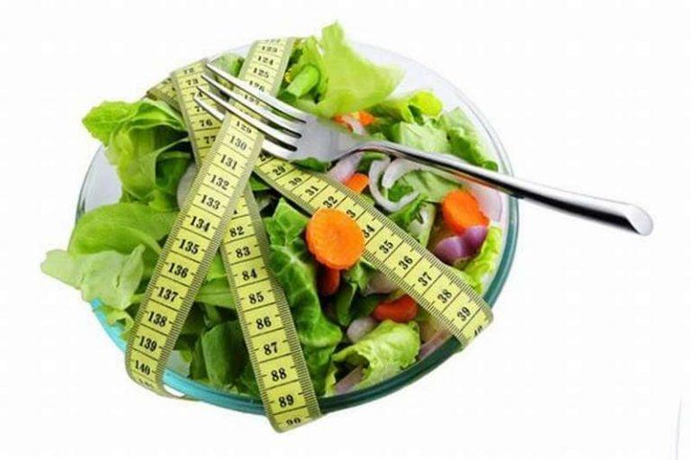 Очень просто бессолевая диета