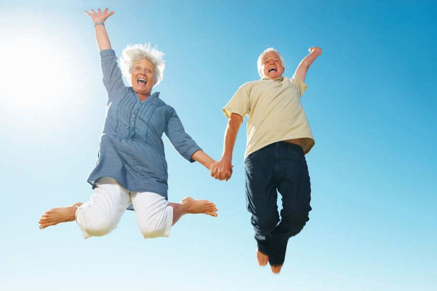 Секрет долголетия — применяй сейчас!