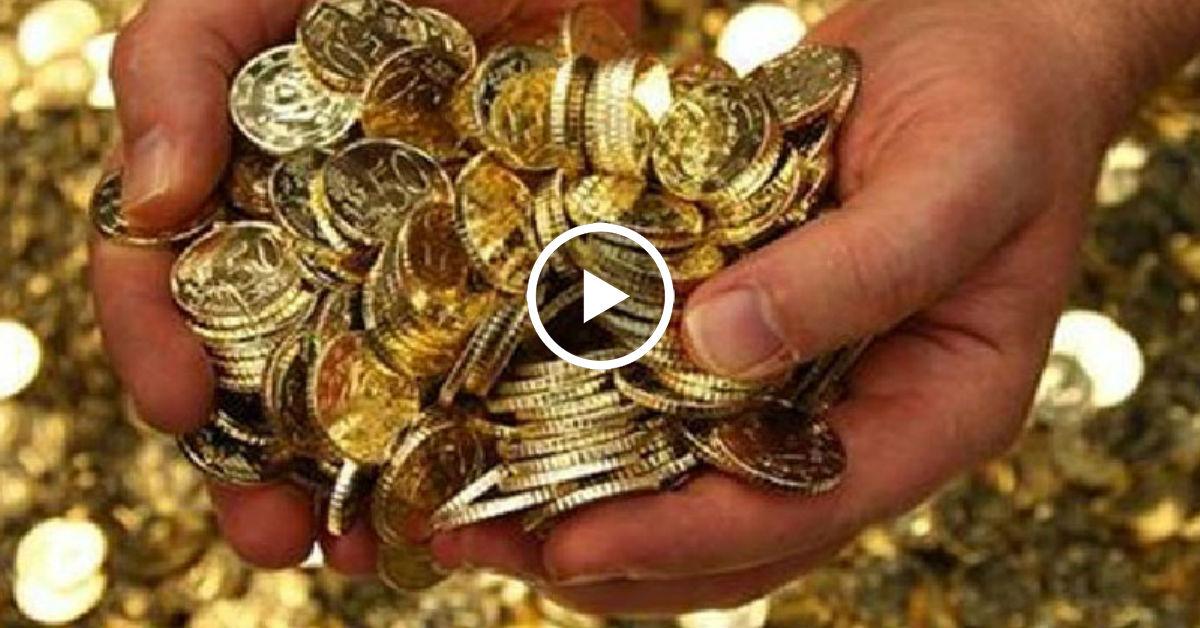Талисман на деньги и любовь: Как привлечь удачу и деньги на полнолуние