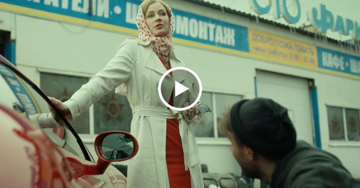 ВЫ ОЧЕВИДЕЦ  Видео ролики аварии катастрофы