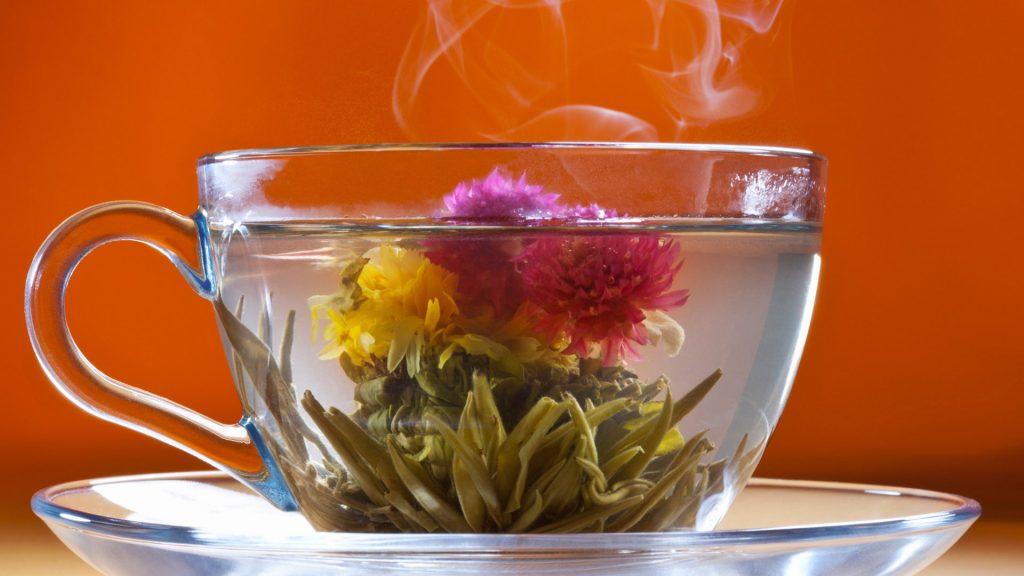 действенный чай для похудения