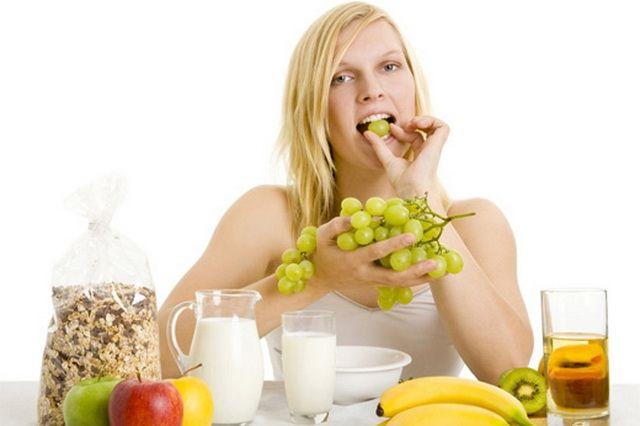 Как поправиться от каш Польза, калорийность, как употреблять