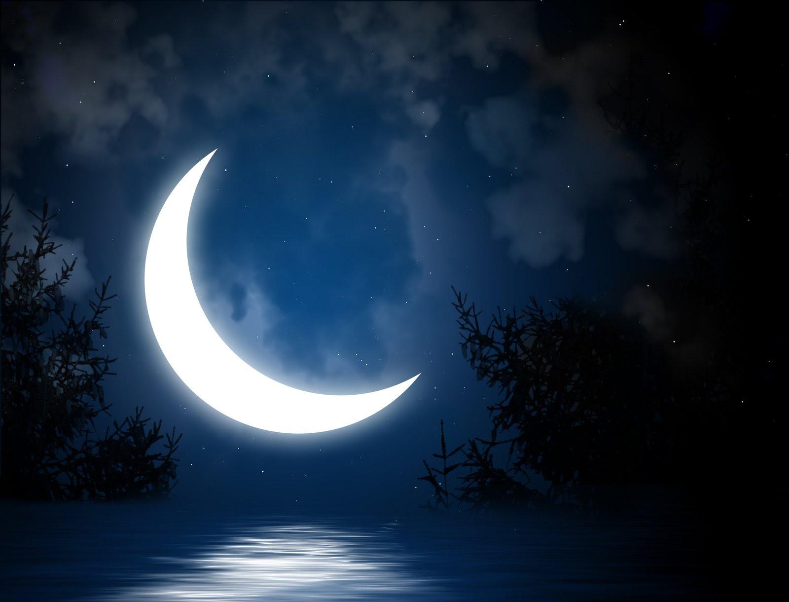 Похудение на убывающую луну