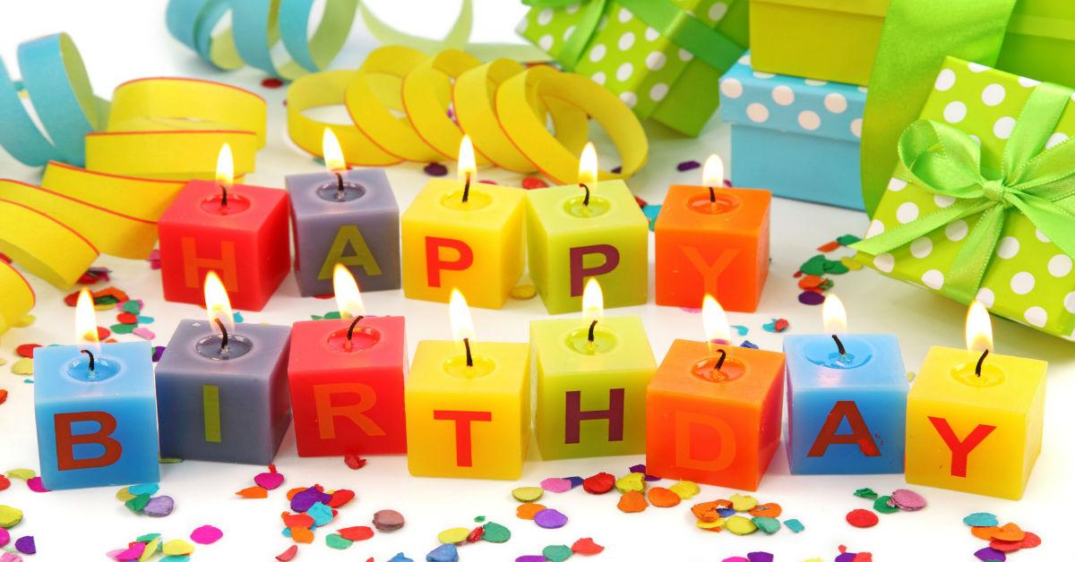 Лучшие заговоры для дня рождения