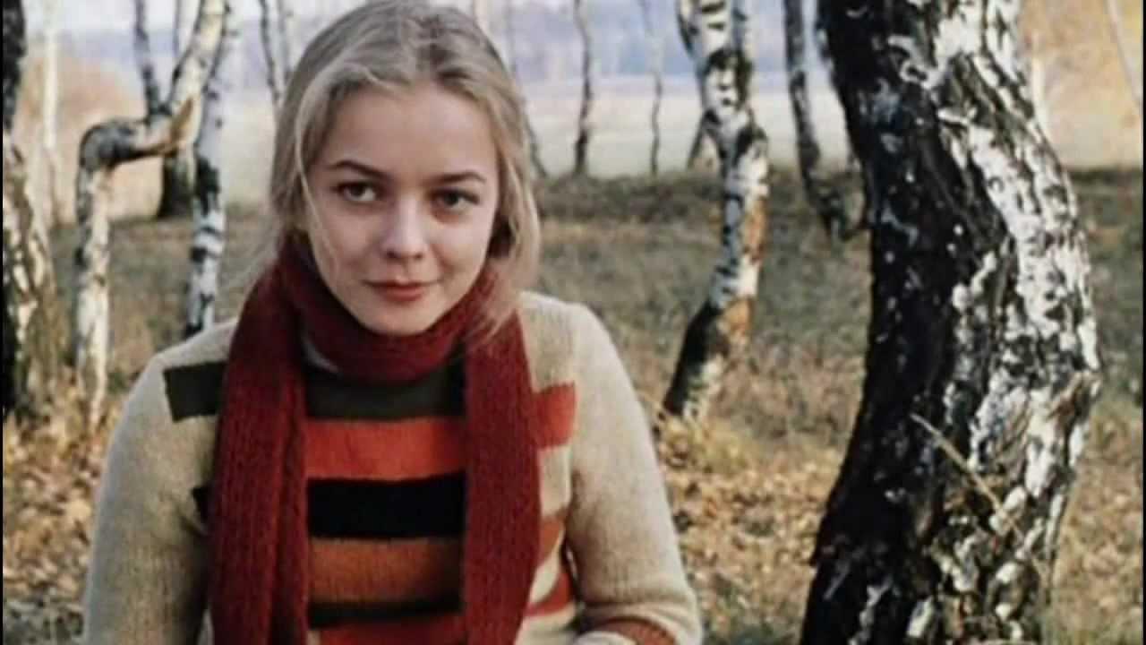 Как сломали карьеру Наталье Вавиловой из Москва слезам не верит