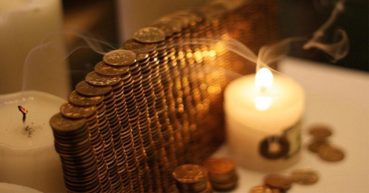 приворот для привлечения денег в домашних условиях